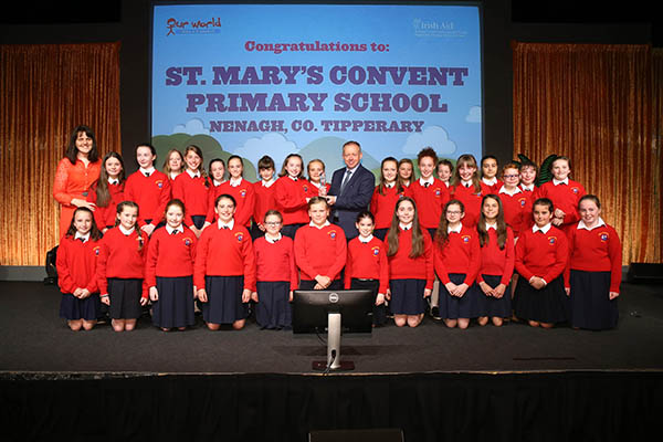 St. Mary's Primary School, Nenagh